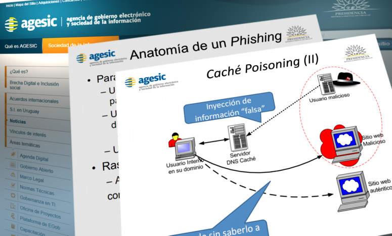 ESET Uruguay - Aumenta número de ataques a sistemas informáticos ...